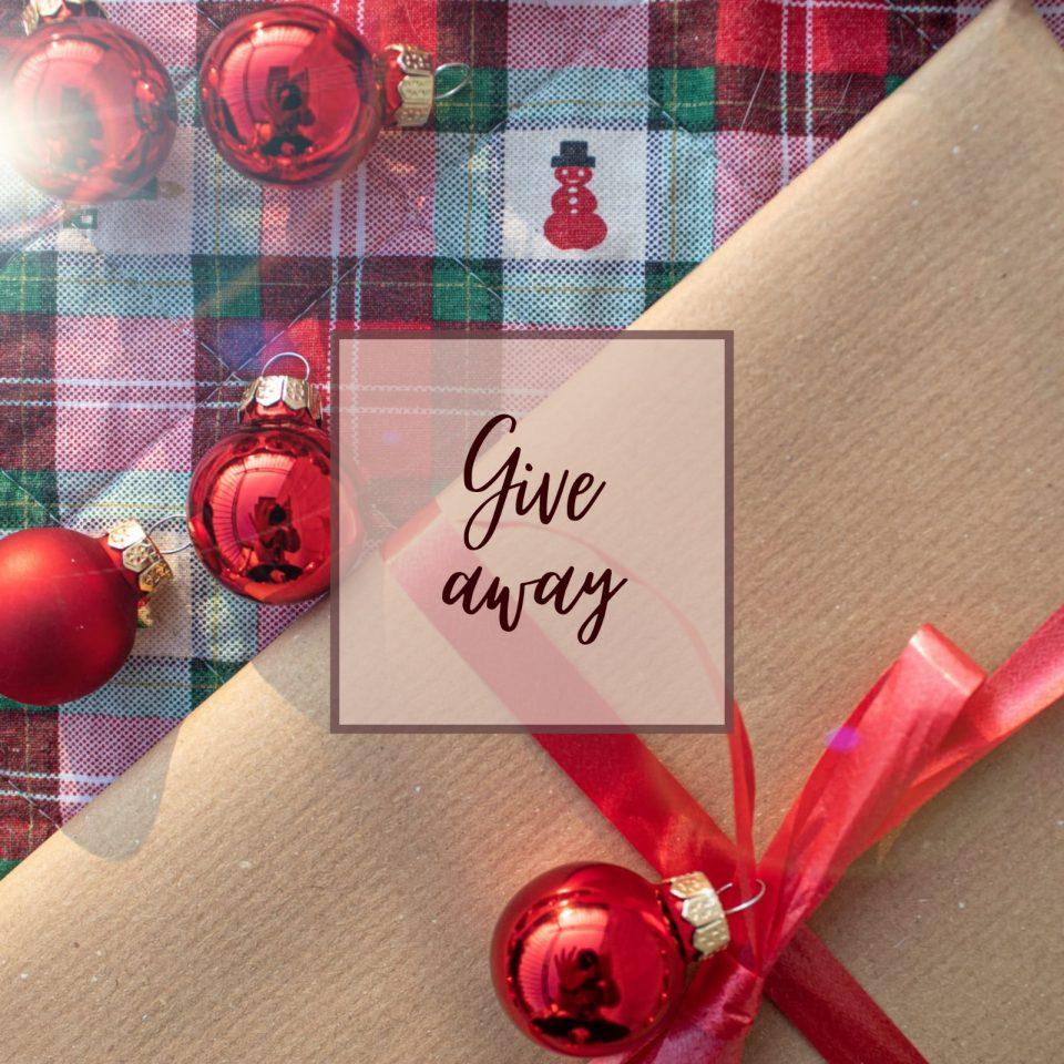 La scrittrice Veronica Rosazza Prin ha organizzato un giveaway di Natale per dare la possibilità ai suoi follower di Instagram di vincere una copia gratuita e autografata del romanzo In nome mio, pubblicato da Santelli editore.