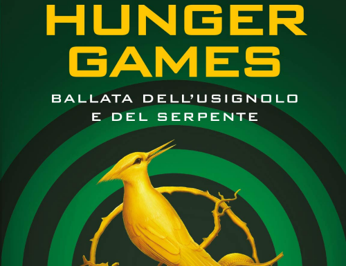 """Hunger Games. Ballata dell'usignolo e del serpente"": analisi dell'opera e recensione"